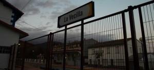 Estación de La Vecilla